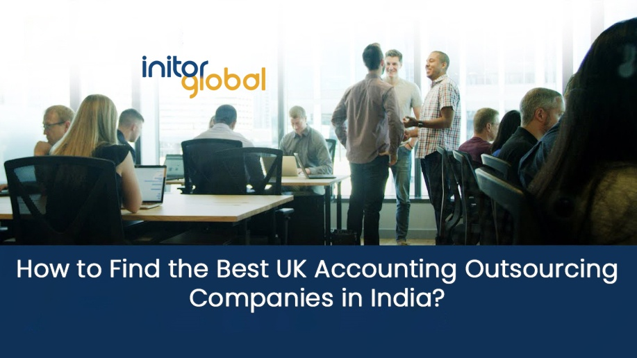 UK Accounting Outsourcing Services