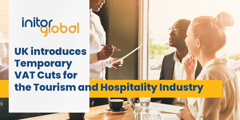 UK VAT Cuts Hospitality