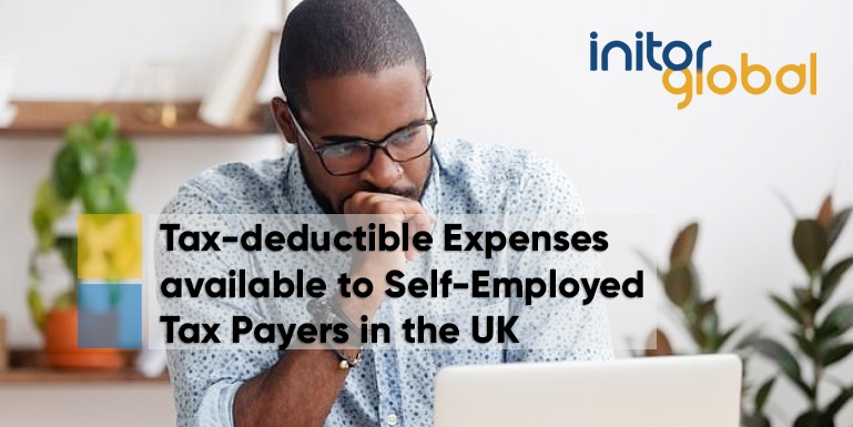 self employed tax payers
