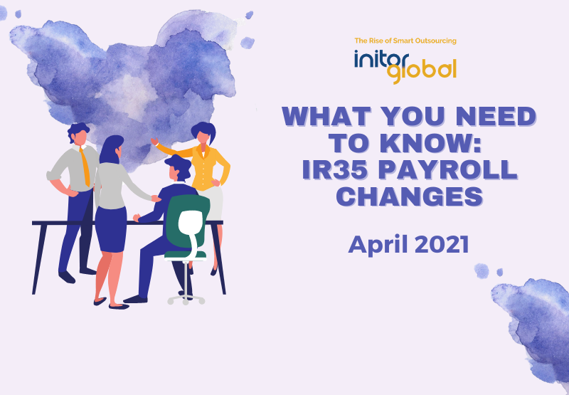 Brace for the regulatory IR35 changes HMRC has in store for you with respect to the off-payroll working rules from April 2021